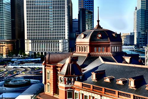 Tokyo Station 05