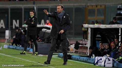 Bari-Catania 1-1, il tabellino$