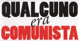 rifondazione comunista casamassima