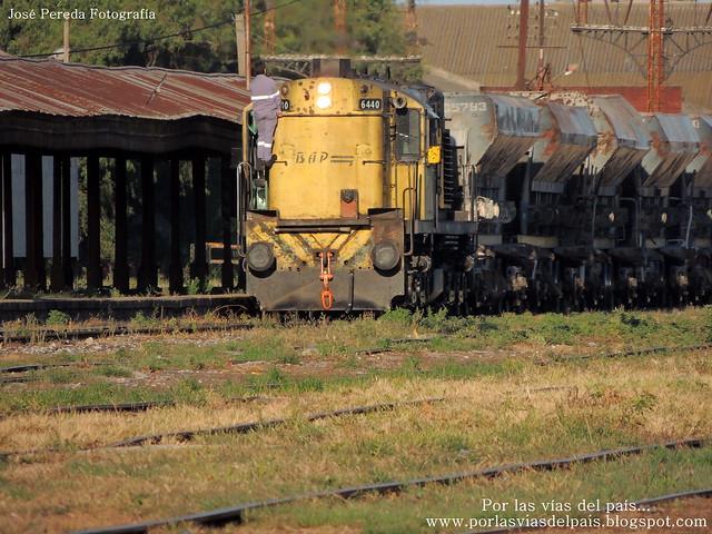 ALCO RSD35 6440