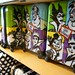 2014 Disney Villains Luggage