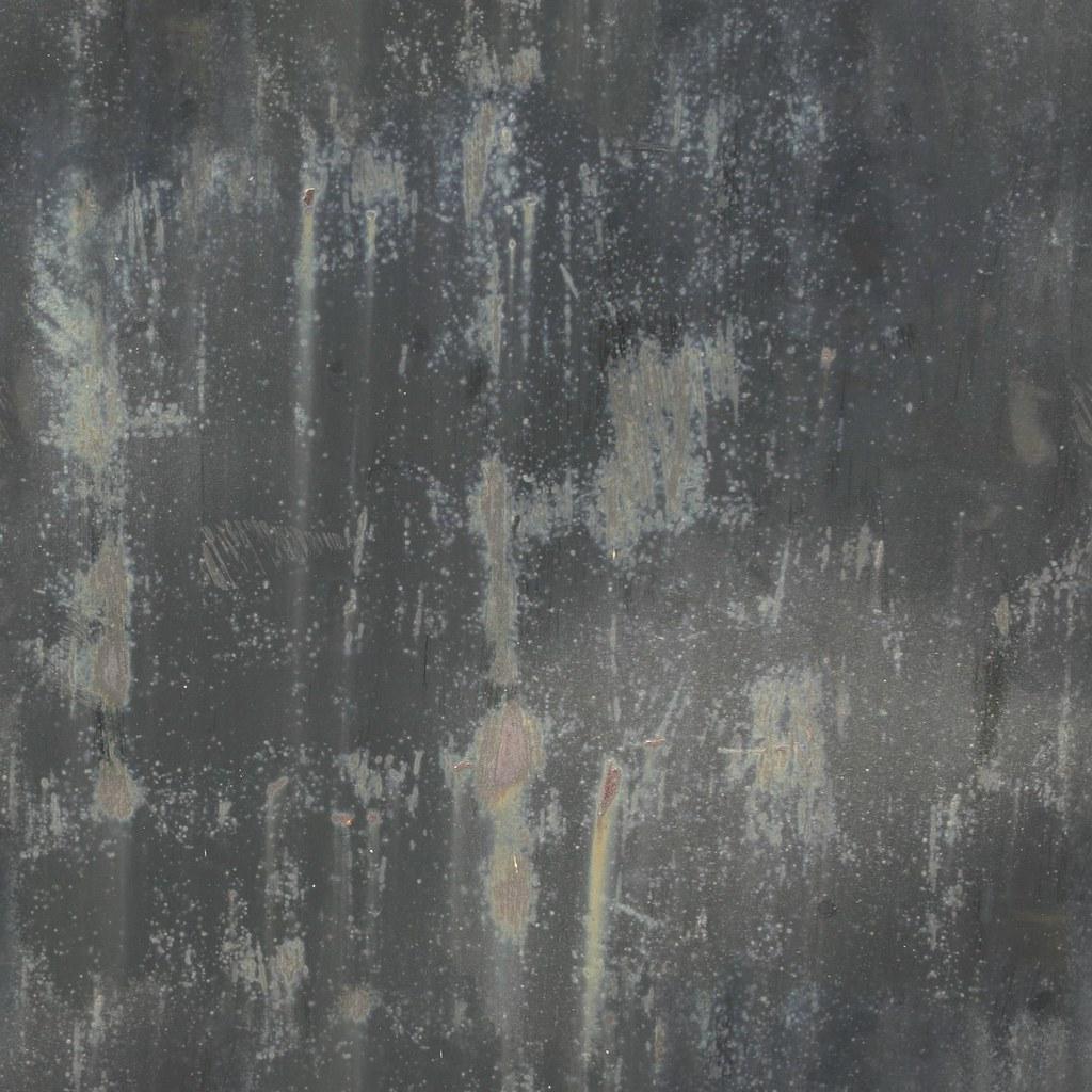 Custom Handgun Material/Texture