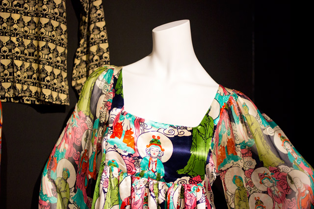 70s fashion trend