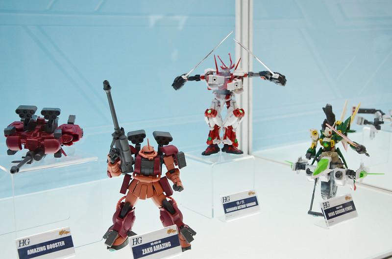 AFA SG Gundam 25