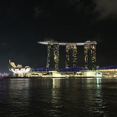 又当了一回游客 新加坡好美哦哈哈哈哈哈