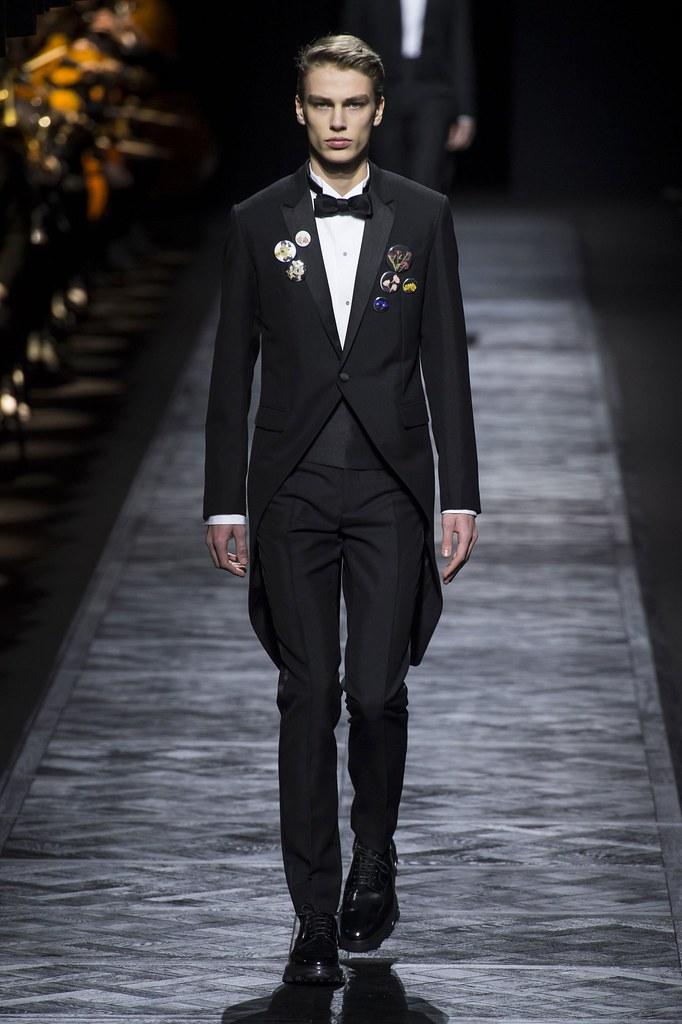 Marc Schulze3092_FW15 Paris Dior Homme(fashionising.com)