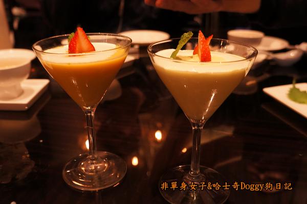 W Hotel紫艷中餐廳19
