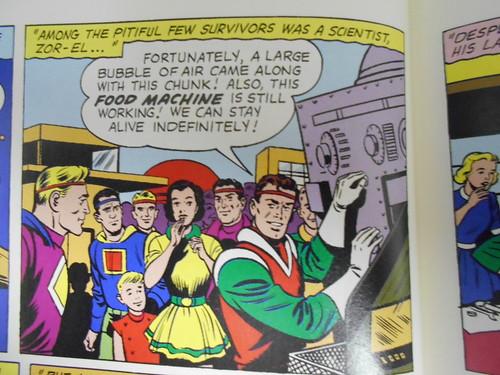 """Action Comics"" #252"
