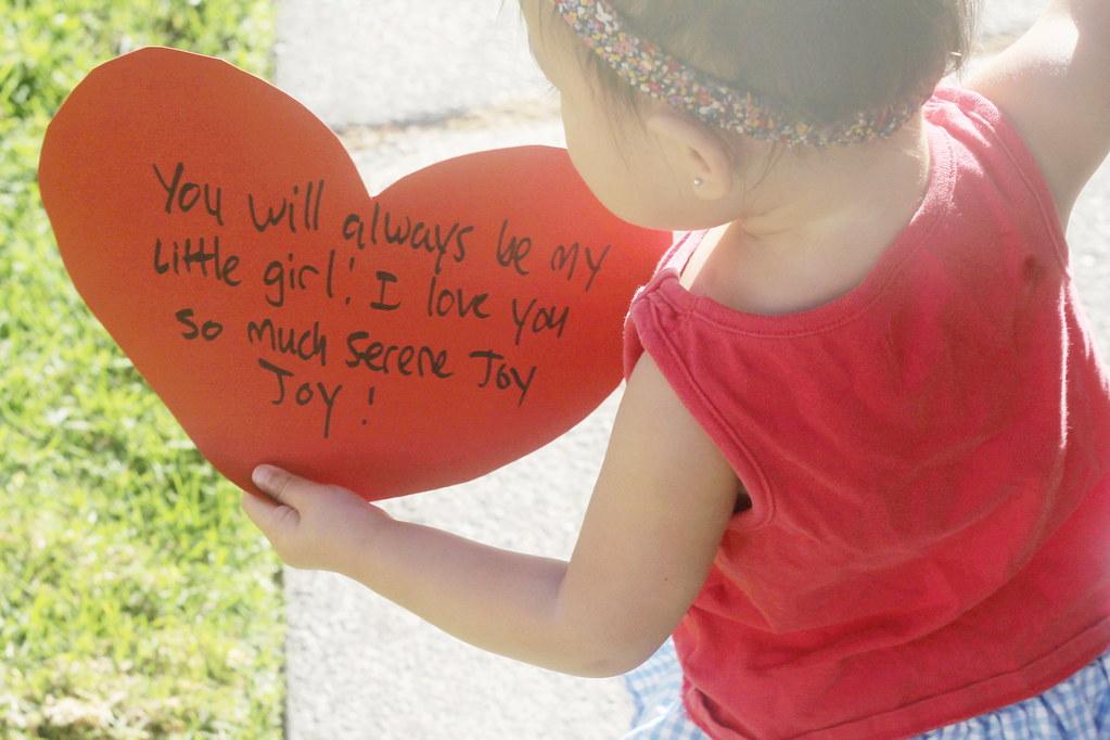 daddy daughter valentine's date