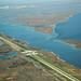 battery bienvenue, Bayou Bienvenue, Central Wetland Unit, Flood Control