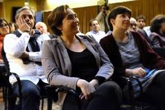 dt., 03/05/2016 - 00:35 - Ada Colau presideix la cloenda de l'Assemblea 2016 de l'Acord Ciutadà per una Barcelona Inclusiva