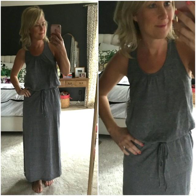 Hi Sugarplum | Dressing Room Diaries