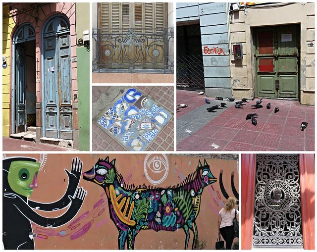 MontevideoColorfulStreets