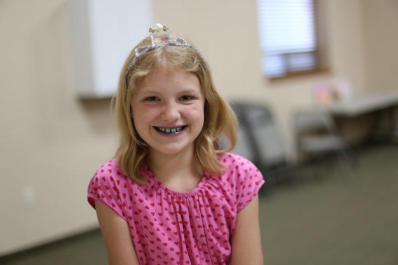 blue teeth