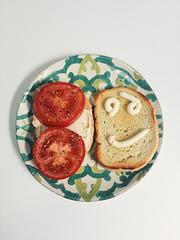 No. 11 #tomatosandwichproject