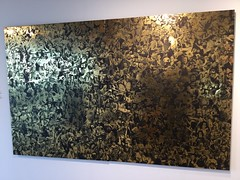 Carlos Aires, Retablo 2015, 150x120