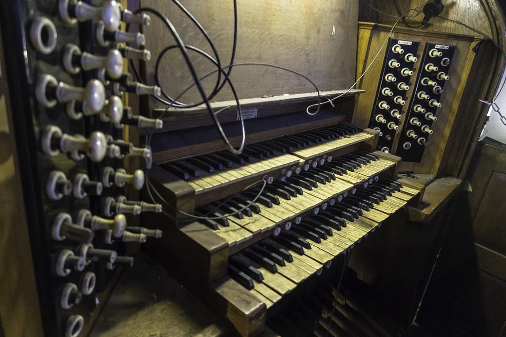 20160624_Keyboard blues