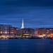 Portsmouth NH by jamesmerecki