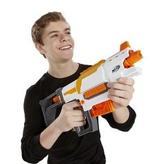 Mejores Pistolas Nerf baratas del mercado