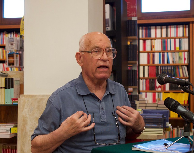 Don Alberto De Nadai