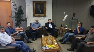 Reunião Sindicato de Campinas 4