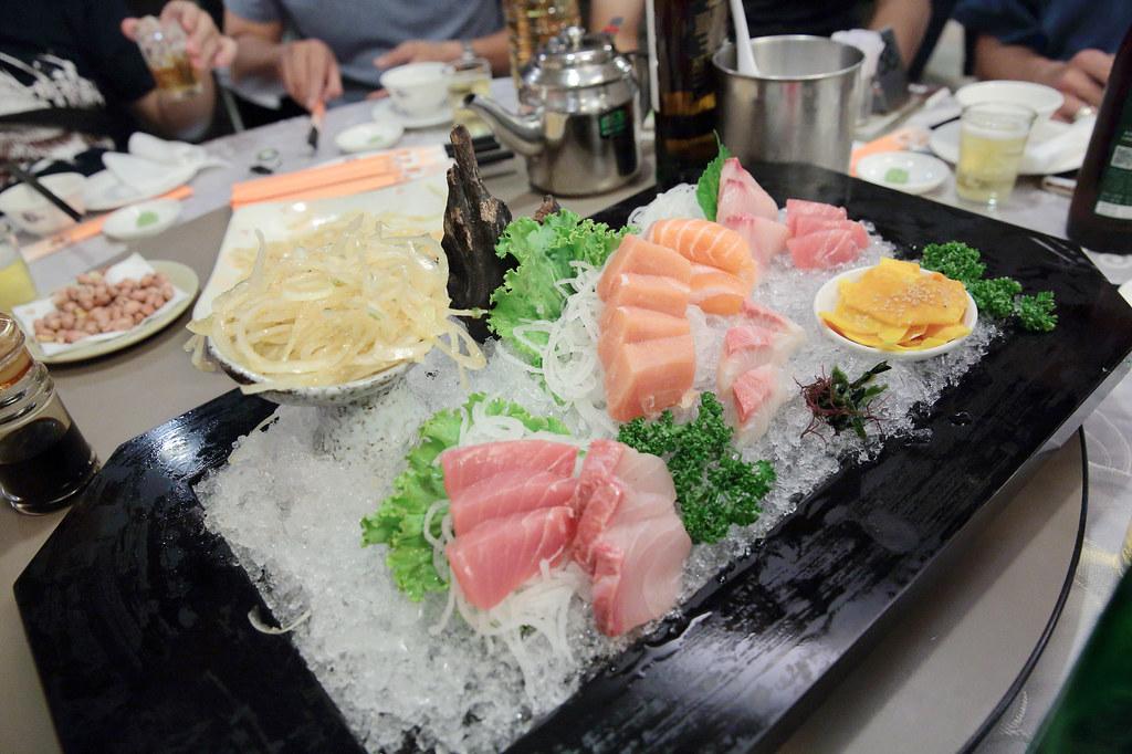 20160704中正-新東南海鮮餐廳 (12)