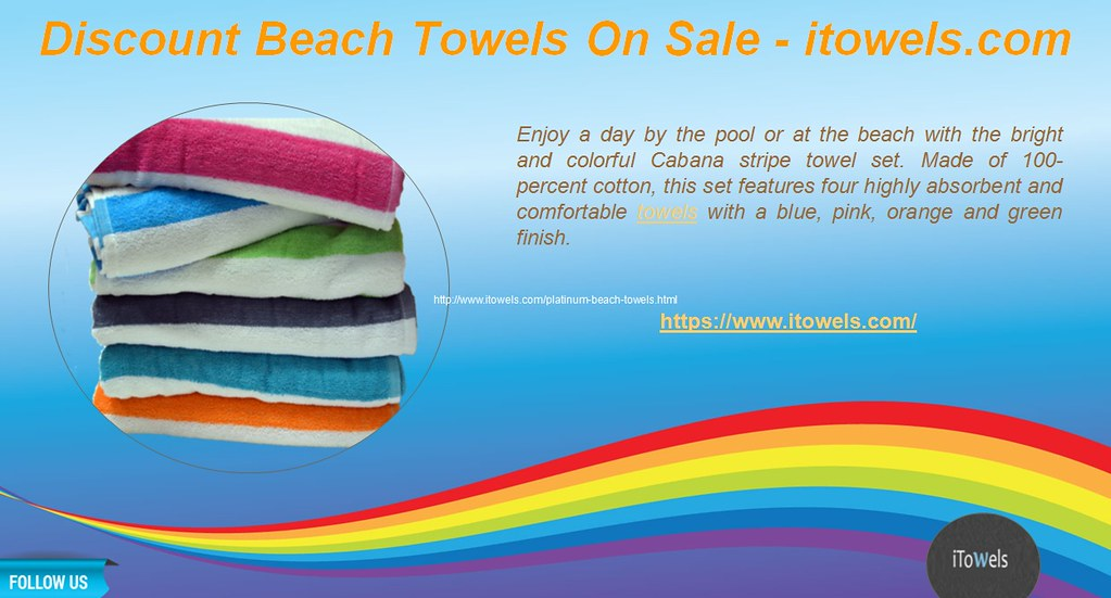Wholesale Beach Towels