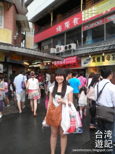 taiwan trip day 4 tamsui danshui taipei main station ximending 17