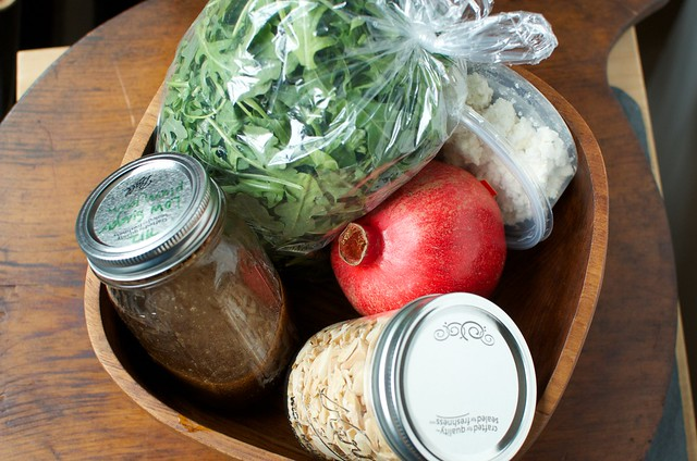 May salad kit