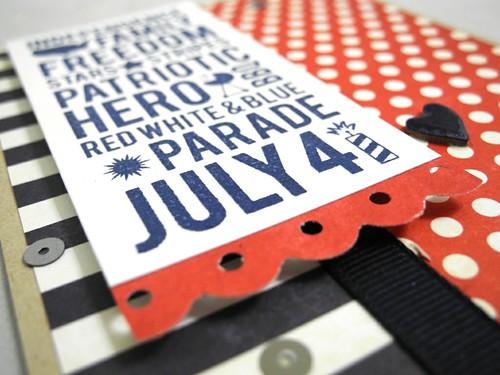 July 4 (detail)