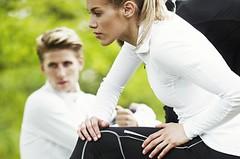 Co dělat, když se ozve běžecké koleno?