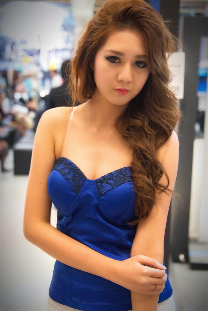 Bangkok sexy women
