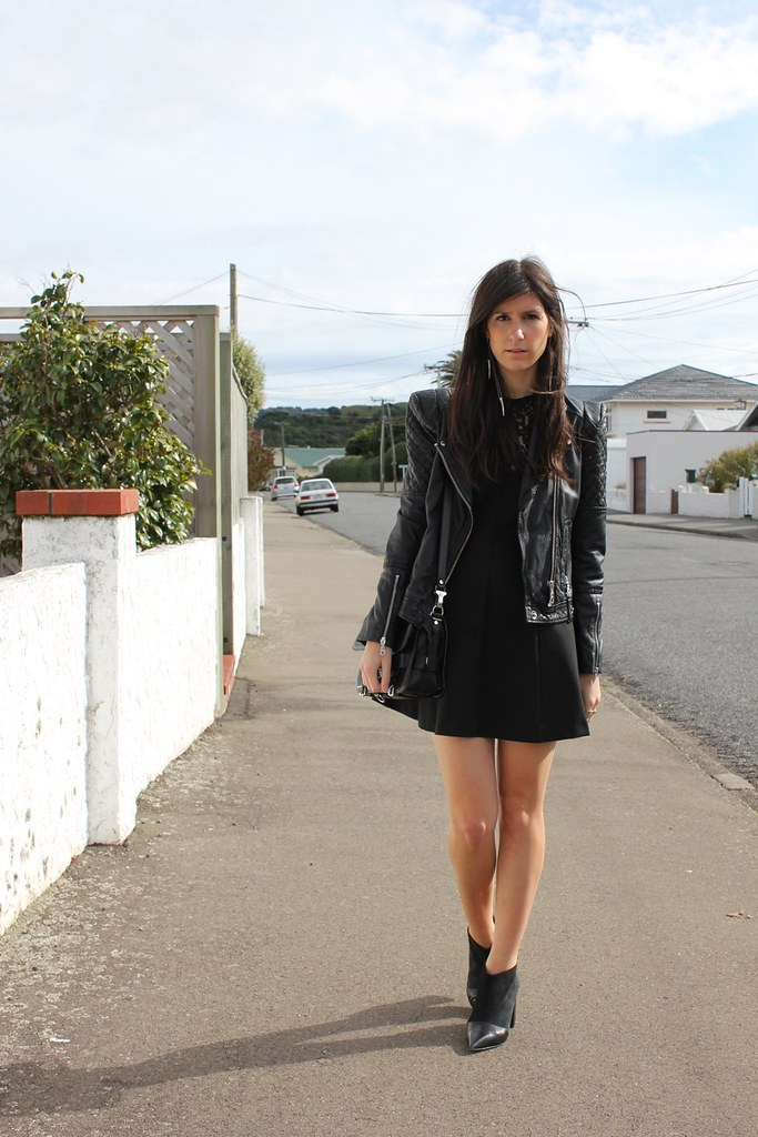 lover the label leather jacket see by chloe mademoiselle fashion blog