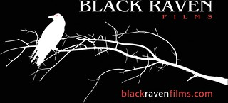 Black_Raven_Films_Logo_-_White_Bird_Black_Background_with_Web_Address_-_1920 (2)