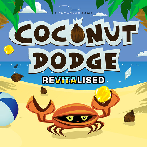 Coconut-Dodge-Revitalised-Key-Art