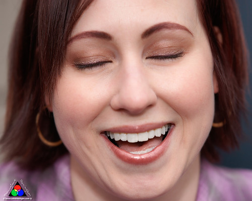 Laughter by Douglas Remington - Ethereal Light® Photography