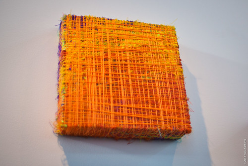 Reymond Romero - Galeria D'Museo - ART Lima