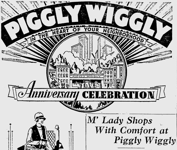 Piggly Wiggly Vancouver