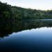 Espejo en Lago Lindo
