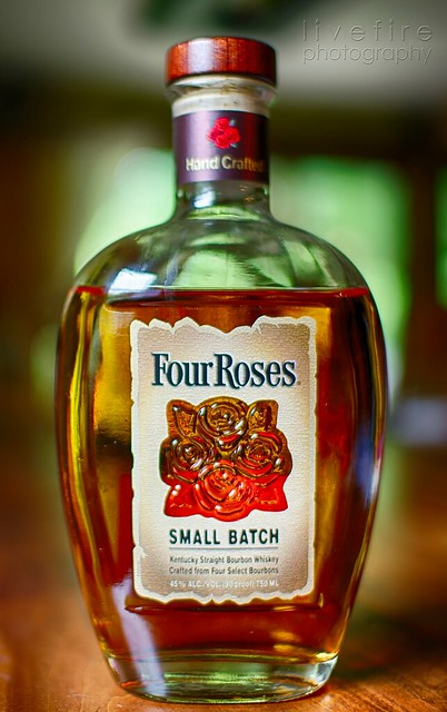Small Roses Small Batch