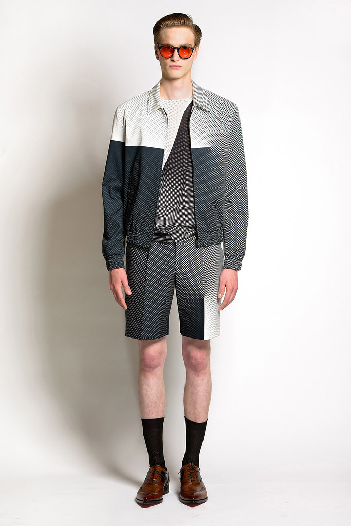 SS14 London Jonathan Saunders028_Robert Laby(fashionising.com)