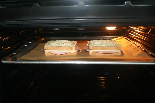 17 - Im Ofen überbacken / Au gratin