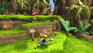 The Jak & Daxter Trilogy (PS Vita) - Screenshot 1