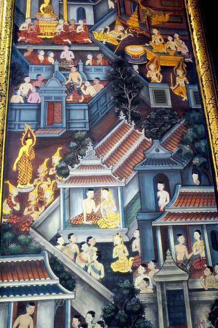 bangkok wat pho - rebecca saw blog-002