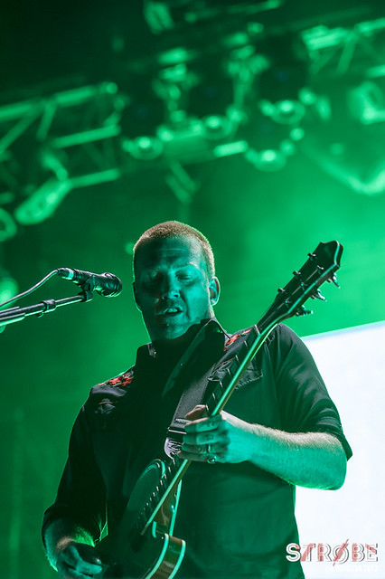 Queens Of The Stone Age