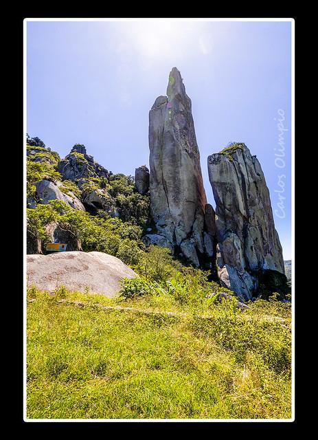 Frade de Pedra