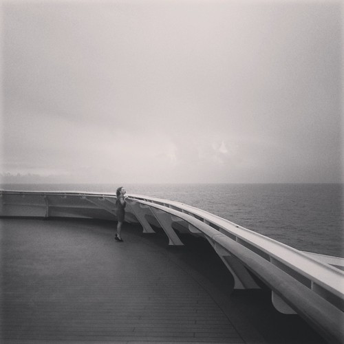 Eastern Caribbean Instagram Cruise, July 2013
