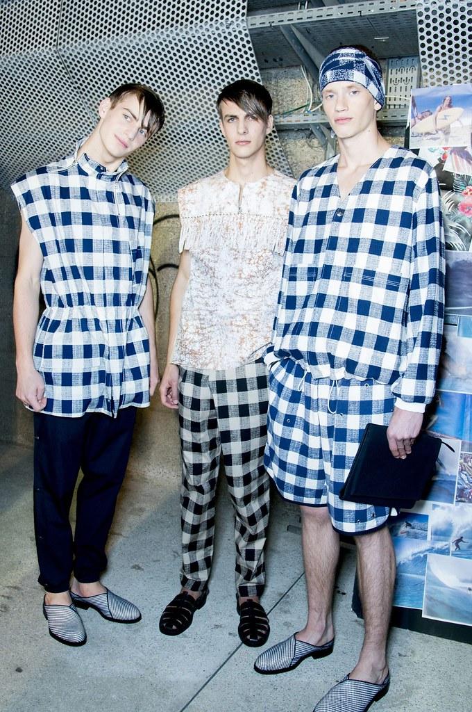 Antoine Des Beauvais3049_SS14 Paris 3.1 Phillip Lim_Ben Allen , Justin Sterling(fashionising.com)