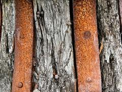 rustin' piece(s)