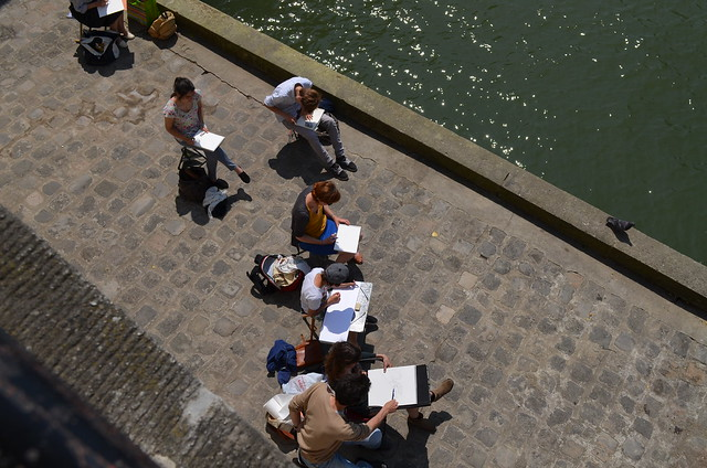 paris_artists_seine